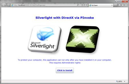 Silverlight | Clatter from the Byte Kitchen